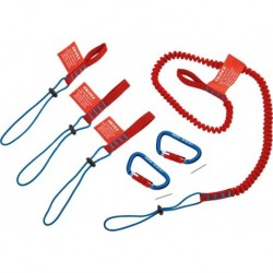 Anti chute outils TT - 6 Pièces Knipex