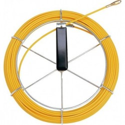 Tire cable Mini-Max 40m Katimex