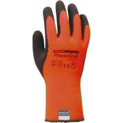 Gants de protection Towa Power Grab Thermo, Taille 11 (Par 12)