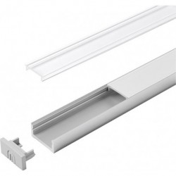 Capuchon pour tube LED D Set