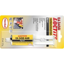 Colle époxy Loctite 3450 2K 25ml