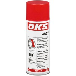 Graisse blanche universelle OKS 481 - 400 ml (Par 12)